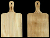 MKM Wooden Paddles