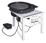 Speedball Potter's Wheel