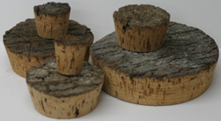 Cork - Bark Top