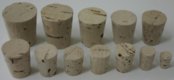 Corks - Small Natural