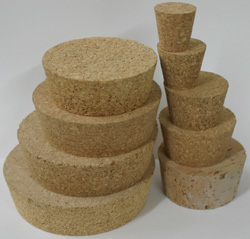 Corks - Composition