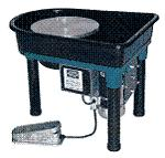 Skutt Potter's Wheels