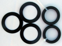 Giffin Grip - 2 O-Rings + 3 Shims - OR2S3