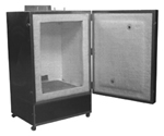 Geil  802 Natural Draft Kiln - Natural Gas