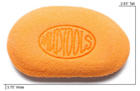 Sherrill   Mudtools - Mudsponge Orange