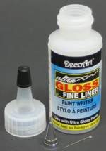 Deco Art Ultra Gloss Fine Liner