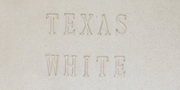 Aardvark Clay's  Texas White
